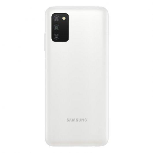 Samsung Galaxy A03s 3/32GB Blanco