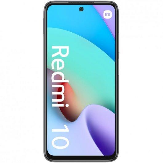 Xiaomi Redmi 10 4/128GB Gris