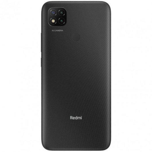 Xiaomi Redmi 9C 4/128GB Gris