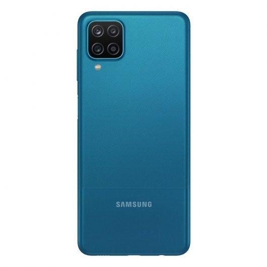 Samsung Galaxy A12 Nacho 4/64GB Azul