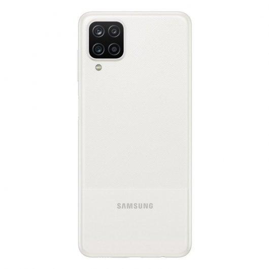 Samsung Galaxy A12 Nacho 4/128GB Blanco