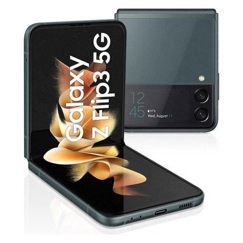 Samsung Galaxy Z Flip 3 5G 8/256GB Verde